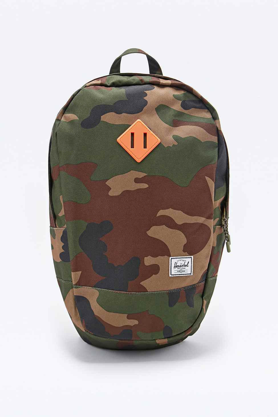 Herschel Supply Co. Crown Backpack