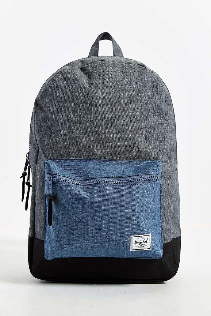Herschel Supply Co.Settlement Backpack