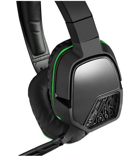 $29.99 Afterglow LVL 3 Wired Stereo Gaming Headset for Xbox One