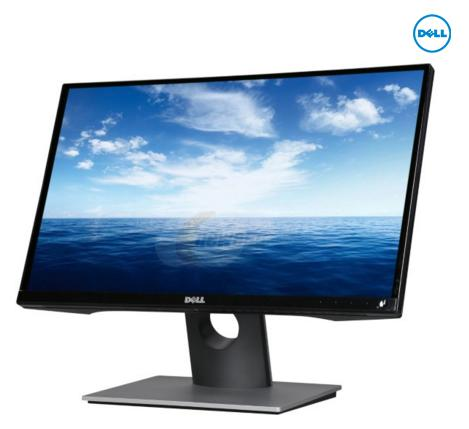 "$109.99 Dell S2216M Black 21.5"" 6ms Widescreen LED Backlight LCD Monitor"