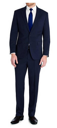 Up to 50% Off Select Braveman Men's Suits @ Amazon.com