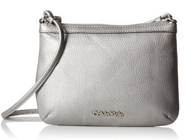 Calvin Klein Pebble Cross Body Bag