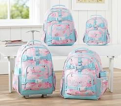Up to 40% Off + Extra 20% Off Clearance Backpacks & More @ Pottery Barn Kids
