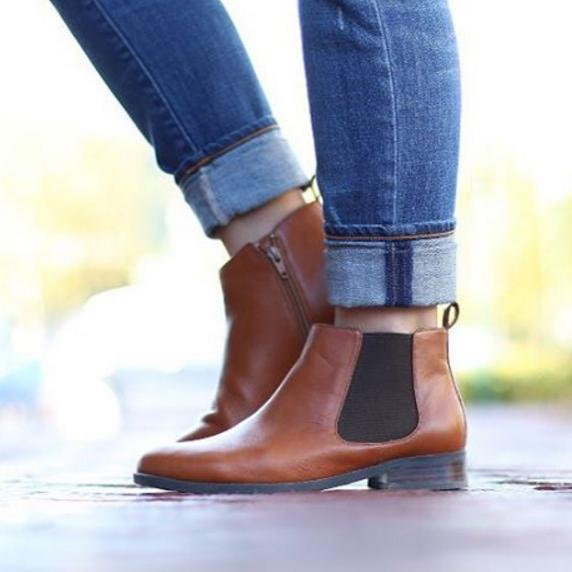 Up to 64% Off Clarks, Nine West & More Boots On Sale @ Hautelook