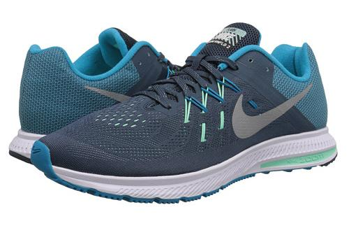Nike Zoom Winflo 2 Flash Men's Running Shoes