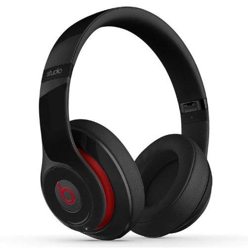 Beats Studio 2.0 Wired Over Ear Headphone