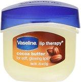 Vaseline Lip Therapy, Cocoa Butter , 0.25 Ounce
