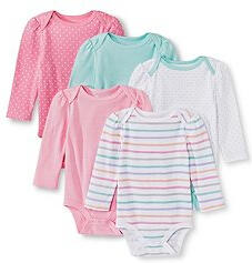 Extra 20% Off Baby Clothing @ Target.com
