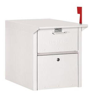 Up to 25% Off Select Mailboxes @ Home Depot