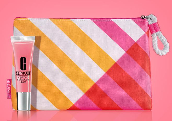 Free 2 treats + Free Shipping with $40 Purchase @ Clinique