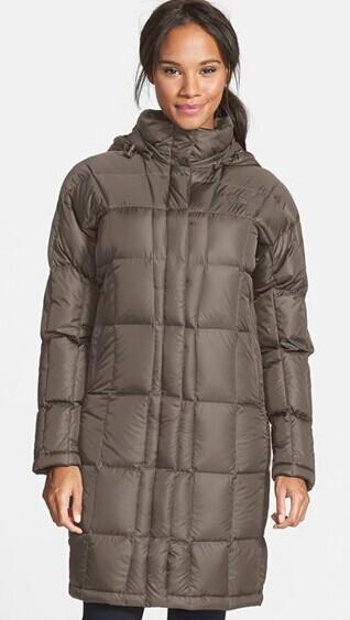 The North Face 'Metropolis' Parka @ Nordstrom