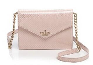 kate spade new york Lilac Street Dot Monday Crossbody @ Bloomingdales