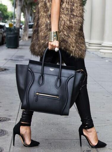 Up to 63% Off Celine Handbags & Sunglasses @ Rue La La