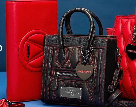 Up to 63% Off Valentino by Mario Valentino Handbags @ Hautelook