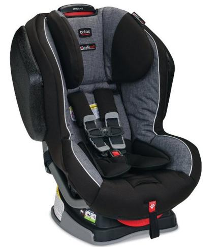 Britax Advocate G4.1 Convertible Car Seat - Vibe @ Amazon