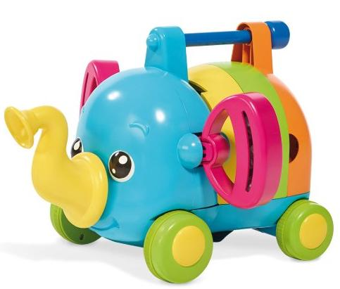 TOMY Jumbo Jamboree @ Amazon