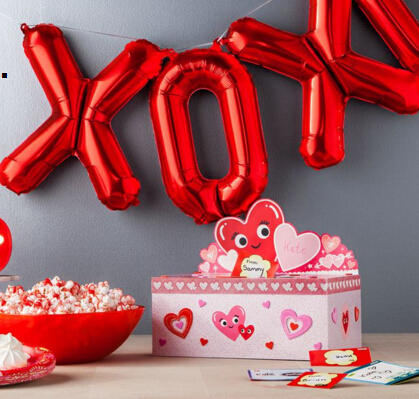 Spend $25 Save 10% Valentine's Day Decorations, Arts and Crafts @Target