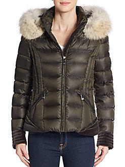 Starting at $49.99 Cold Weather Essentials @ Saks Off 5th