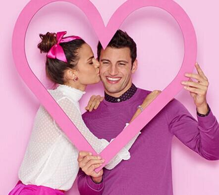 The Perfect Gifts Valentine's Day Gift Guide @ macys.com