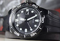 Citizen Men's BN0095-59L Eco-Drive Scuba Fin Dive Watch