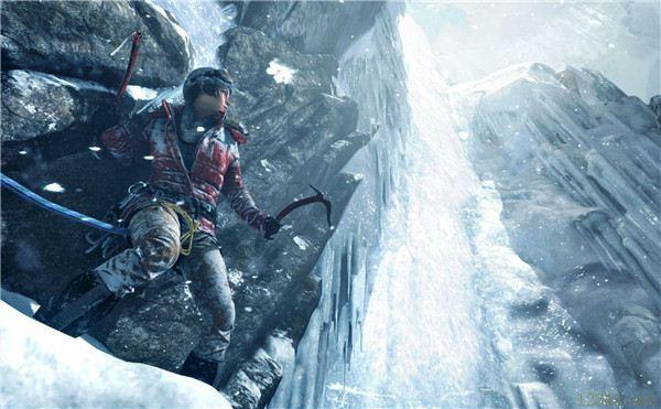 Rise Of The Tomb Raider - PC Steam