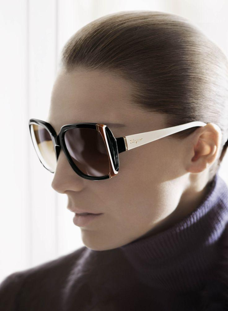 Up to 70% Off Select Ferragamo Sunglasses @ unineed.com