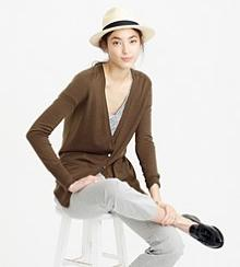 Extra 25% Off+Free Shipping Select Full-Price Styles @ J.Crew