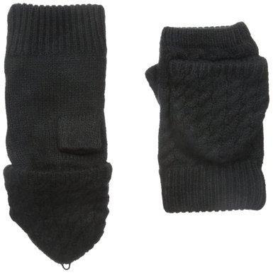$5.32 Calvin Klein Women's Cable Arm Warmer with Plush Lining
