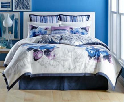 Up to 50% Off+Extra 15% Off Home Sale @ Macy's