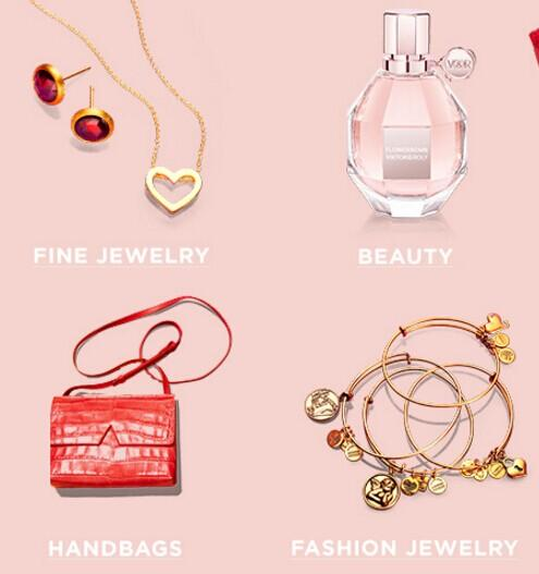 Gift For Her Valentine's Day Gift Guide @ Bloomingdales