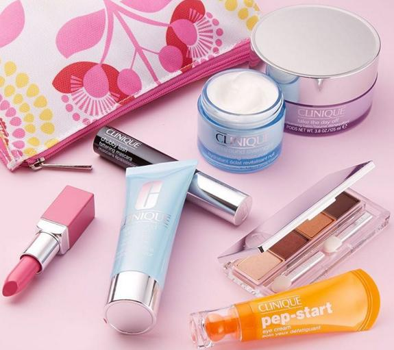Free 16-Piece Gift with Your Clinique Purchase @ Nordstrom