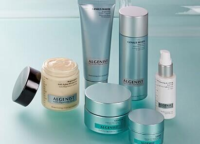 Up to 52% Off Algenist Skin Care @ Hautelook