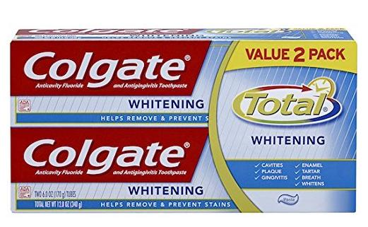 Extra 30% Off Colgate Oral Care @ Amazon