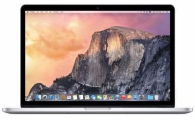 NEWEST VERSION Apple MacBook Pro MJLQ2LL/A 15.4-Inch Laptop with Retina Display