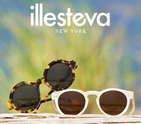 From $139 ILLESTEVA SUNGLASSES @ MYHABIT