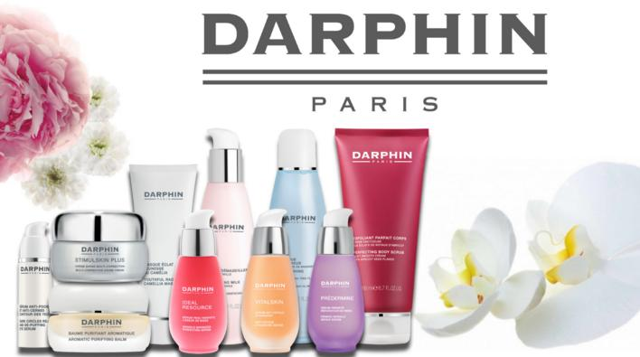 Free Revitalizing Oil Deluxe Sample with Your $50 Purchase @ Darphin
