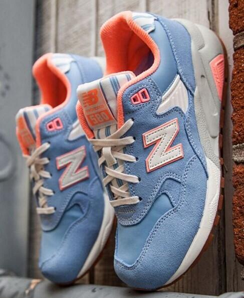 580 Seaside Hideaway @ New Balance
