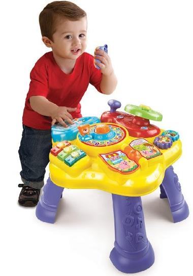 $25 VTech Magic Star Learning Table @ Amazon