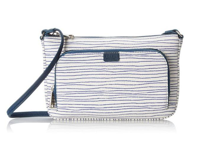 Fossil Riley Mini Cross-Body Bag