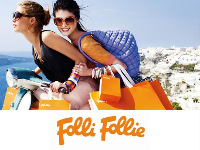 Dealmoon Exclusive: 15% Off Sitewide @ Folli Follie
