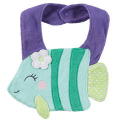 From $3.50 + Extra Up to 20% Off Baby Bibs @ Carter's