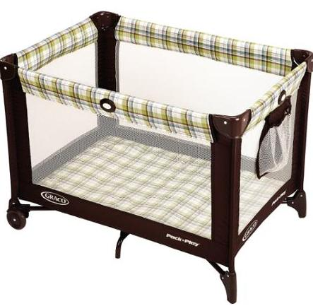Graco Pack 'n Play Playard, Ashford @ Walmart