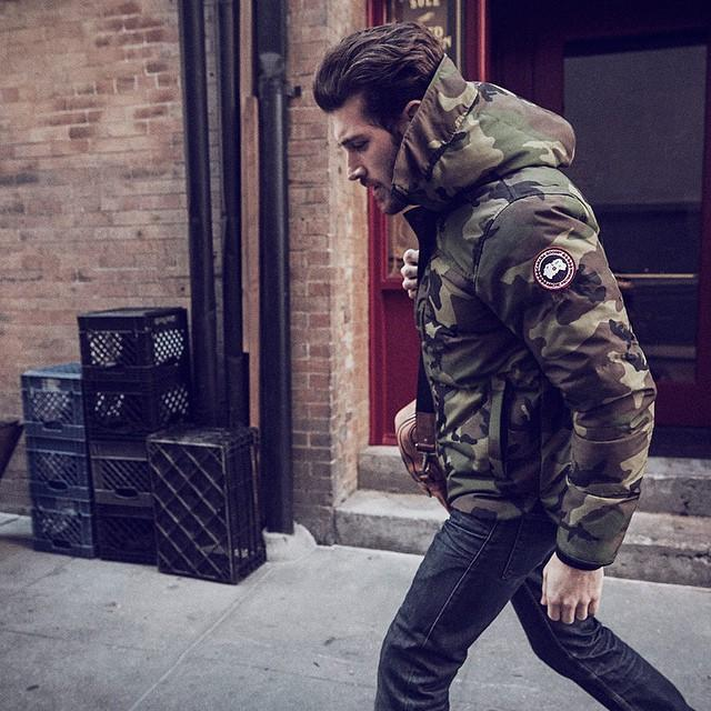 Last Day! Up To $900 Gift Card with Canada Goose Purchase @ Saks Fifth Avenue
