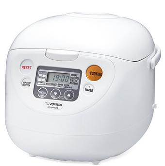 Up to 30% Off+Extra 30% Off+Extra 15% Off Zojirushi Rice Cooker & Warmer on Sale @ Macy's