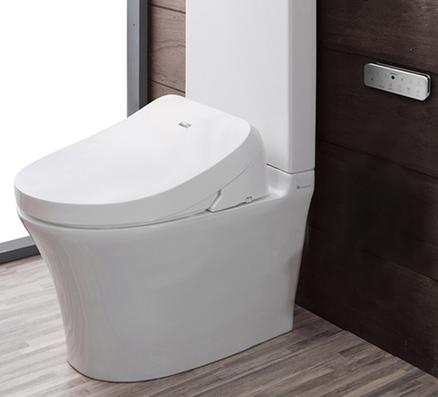 Bio Bidet Divine Advanced Bidet Toilet Seat @ Groupon