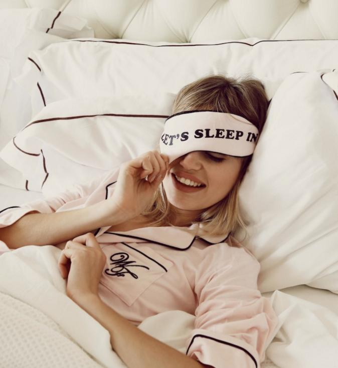 From $7 Sleepwear Sale @ ASOS