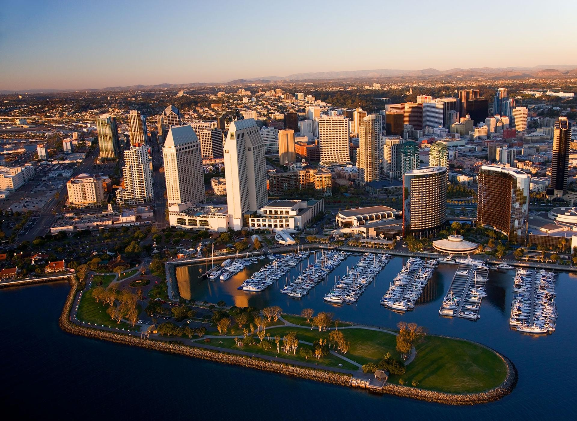 From $197 Delta Airlines Fare Sale to San Diego, ,Tampa