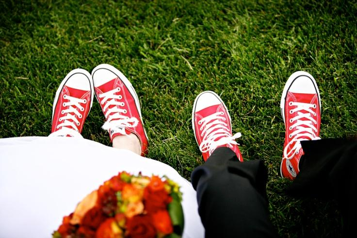 Up to 67% Off Converse Sneakers @ 6PM.com