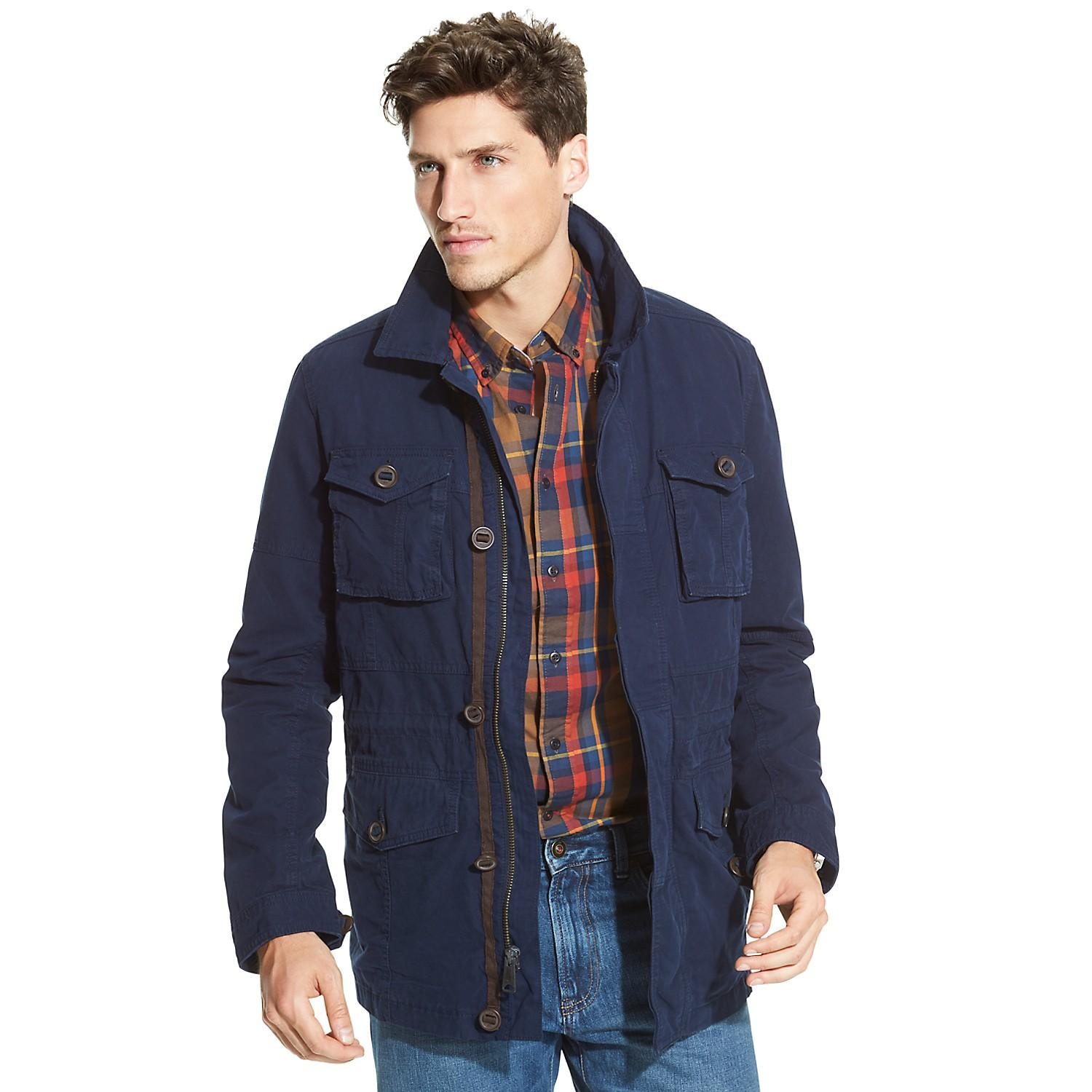 Up to 90% Off Select Men's Clothing on Clearance@ Tommy Hilfiger