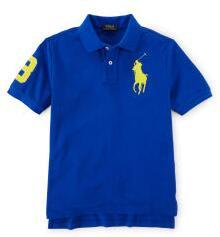 Extra 50% off Boys' Clothing Sale @ Ralph Lauren